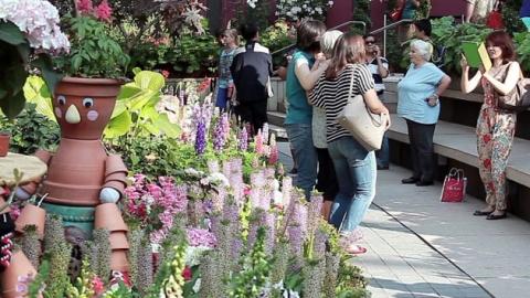 50년의 계획…정원의 도시 '싱가포르'