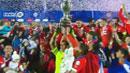 칠레, 아르헨티나 꺾고 남미 최강 등극