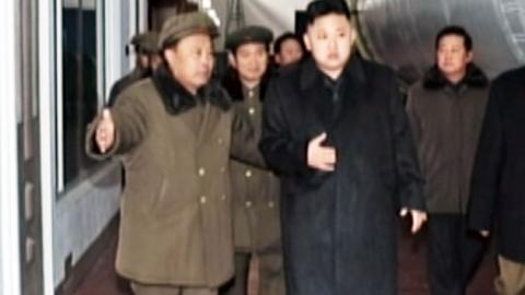 [단독] 北 군수산업담당 고위 인사 국내 망명