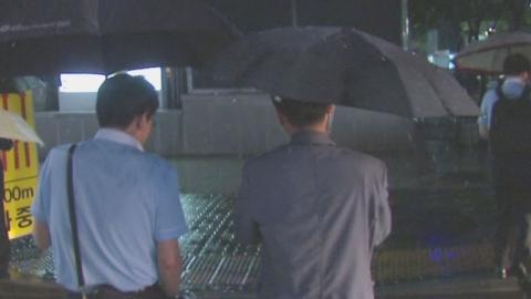 오늘부터 전국에 비 소식…태풍 영향 없나?