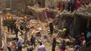 이라크 전투기 실수로 폭탄 투하…30여 명 사상
