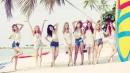 소녀시대, '파티'로 음원차트 올킬+뮤비 200만 뷰 돌파