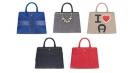 '메트로폴리탄 백(Metropolitan bag)' 출시