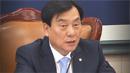 '불품 금품 수수' 박기춘 의원, 오늘 피의자 신분 소환