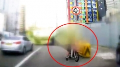 [렌즈로 보는 세상] 교차로는 무법지대?