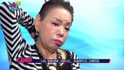 """'독설' 김수미 """"조영남에 죄송…얼떨결에 한 말"""""""