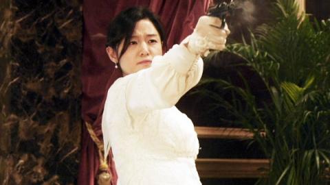 일제시대 영화 거의 실패…'암살' 흥행비결은?