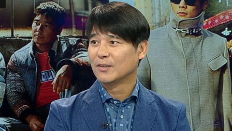 """임창정, """"영화 '치외법권' 500만 넘으면…"""""""