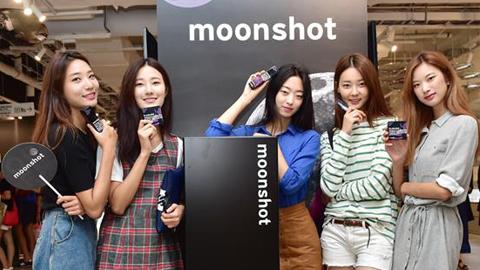 문샷(moonshot)' LA부터 LONDON, PARIS까지!?글로벌 캠페인 영상 공개!