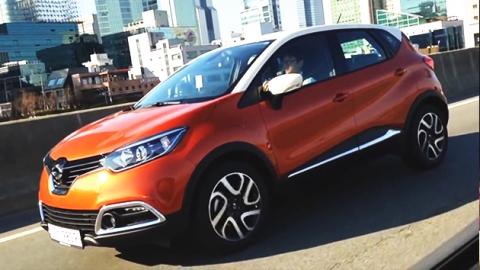 소형 디젤 SUV '삼파전'…자동차 시장을 달구다