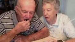 [한컷뉴스] '달콤한 우리 사랑' 60년 동안 꺼내먹어요