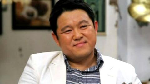 이혼남 김구라를 향한 응원 '안티가 아군으로?'