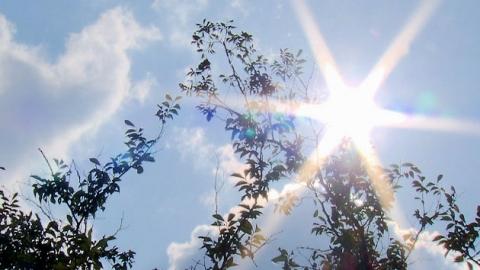 가을 코앞인데 낮 기온 30℃...늦더위 언제까지?