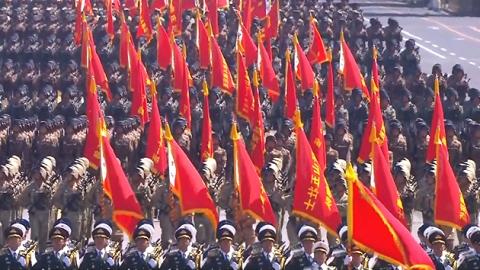 '경제 G2' 넘어 '군사 G2'로…중국의 의지 표명