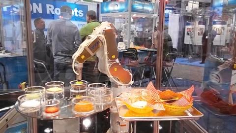 인간과 로봇의 일자리 경쟁, 현실로?