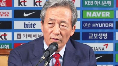 """정몽준, 징계 위기…""""윤리위는 청부업자"""""""