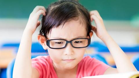 한자漢字 병기倂記, 학습 능력 향상될까?