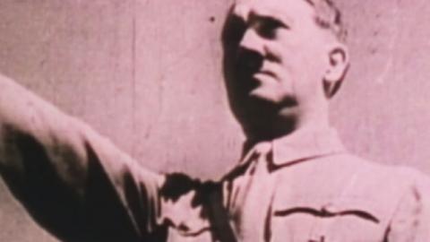 히틀러도 후보였다?…노벨상, 진실 혹은 거짓