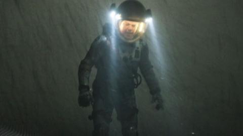 화성에서 홀로 살아남은 남자 이야기