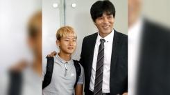 [뉴스인 인물파일] '붕대투혼' 최진철 리더십