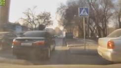 만취 운전자의 폭주…시속 128km 질주하다 '쾅'