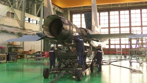 3D 프린터로 F-15K 수리…전력 공백 최소화!