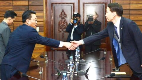 내달 11일 남북 차관급 회담…전망은?