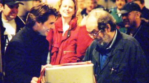 미술관에서 만나는 영화 거장…스탠리 큐브릭