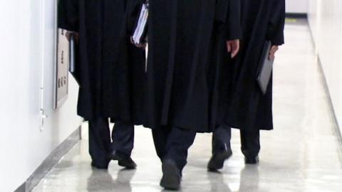 죄명 잘못 쓴 판사…어처구니없는 실수 반복