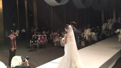 MC몽, 결혼하는 팬들 위해 축가…7쌍 결혼식장 방문
