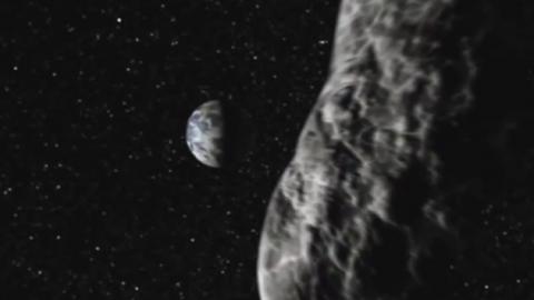 """""""다음 달 초 직경 30m 소행성 지구 접근"""""""
