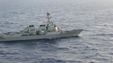 미 국방부, 최첨단 레이더 미 함선 일본 배치