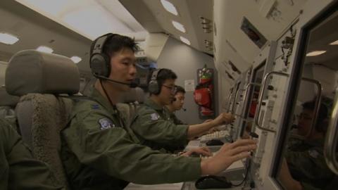 軍, 정보 자산 총동원…北 로켓 탐지 총력전