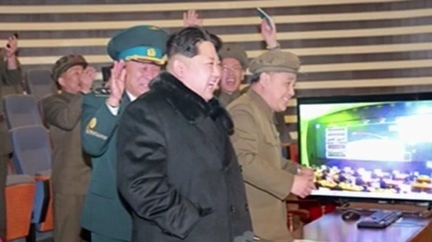 北 미사일 발사…김정은 노림수 통할까?
