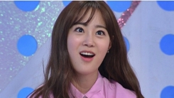 """""""솔로 데뷔 얼마 안 됐는데""""…몸무게 공개에 울컥한 허영지"""