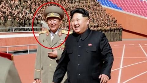 """리영길 북한군 총참모장 처형 """"비리 혐의로 숙청"""""""
