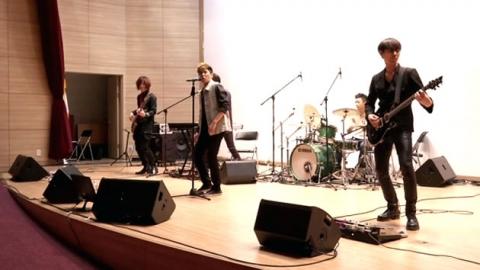국회에서 '신해철법' 공청회 촉구 콘서트 열려