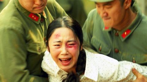 7만 명 시민들이 만든 위안부 영화 '귀향'