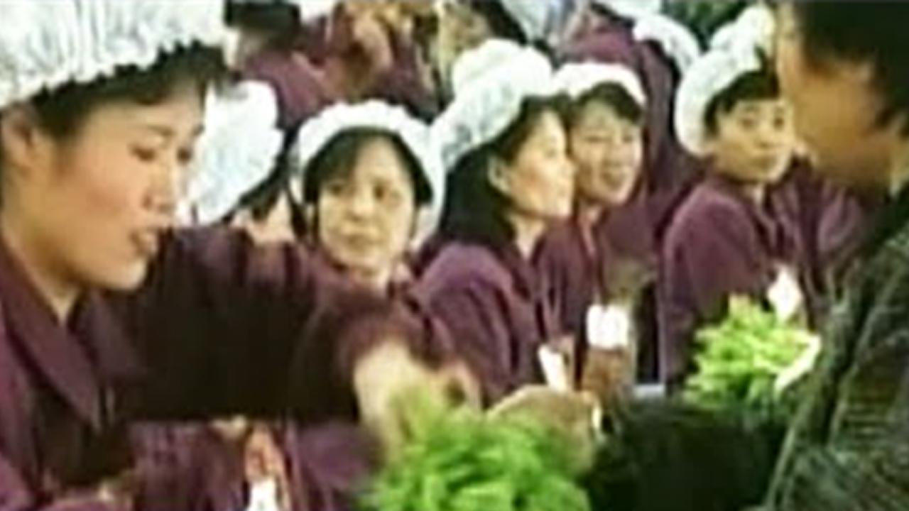[김주환의 안보이야기–5] 북한에 시민사회가 형성될 수 있을까요?