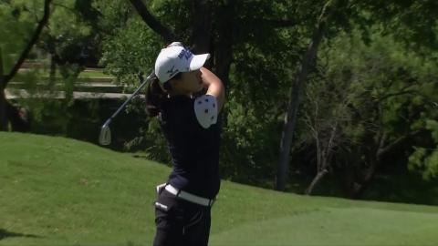 LPGA 투어 텍사스 슛아웃 첫날 한국 선수들 독무대