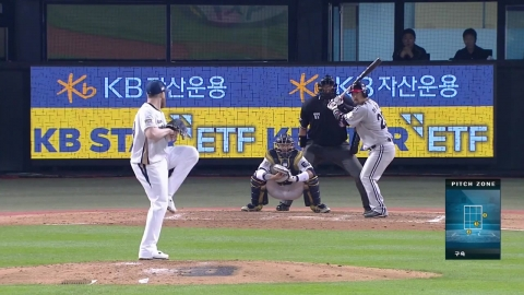 '4회 11점+첫 삼중살' NC, 신기록 행진 속 파죽의 6연승