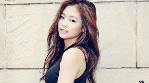 YG 새 걸그룹, 베일 벗었다…첫 번째 멤버는 '제니'