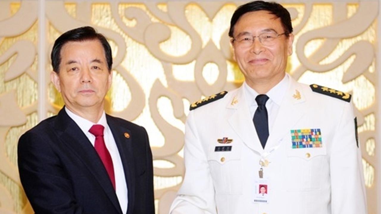 [김주환의 안보이야기-9] 중국 인민해방군 쑨젠궈(孫建國)는 누구인가?