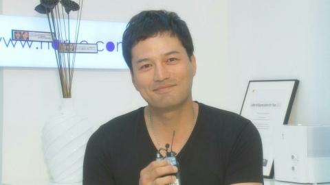 """[단독] 김성민 아내의 애끓는 사부곡 """"만취 상태서 극단적 선택"""""""