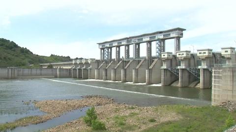 北 황강댐 방류 가능성…대비 태세 강화
