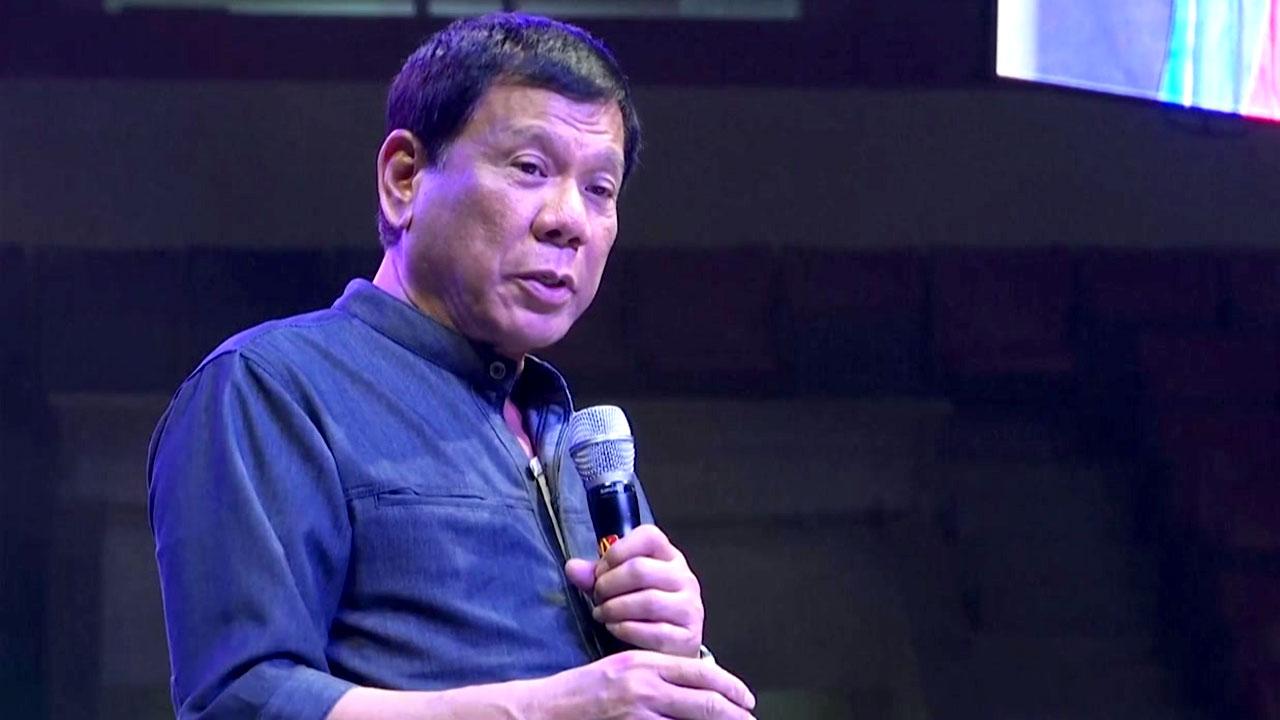 [인물파일] 기대? 공포? '필리핀의 트럼프' 두테르테 대통령 취임