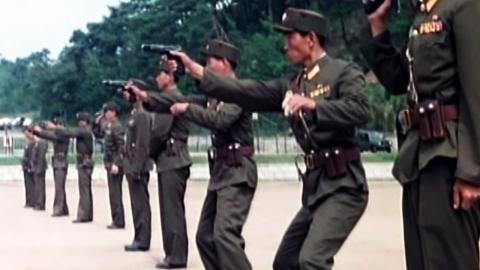 """""""北, 한국인 테러 위해 해외 테러조 10여 개 파견"""""""