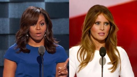 美 전당대회에서 주목받은 여성들, 누가 있나?
