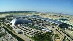 [셀카봉뉴스] 떠나는 설렘이 있는 그곳 '공항' - 인천공항 출국장 편