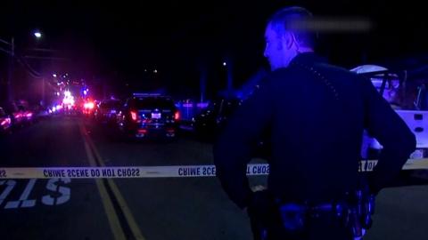 美 샌디에이고에서 또 경찰 피격…1명 사망·1명 부상